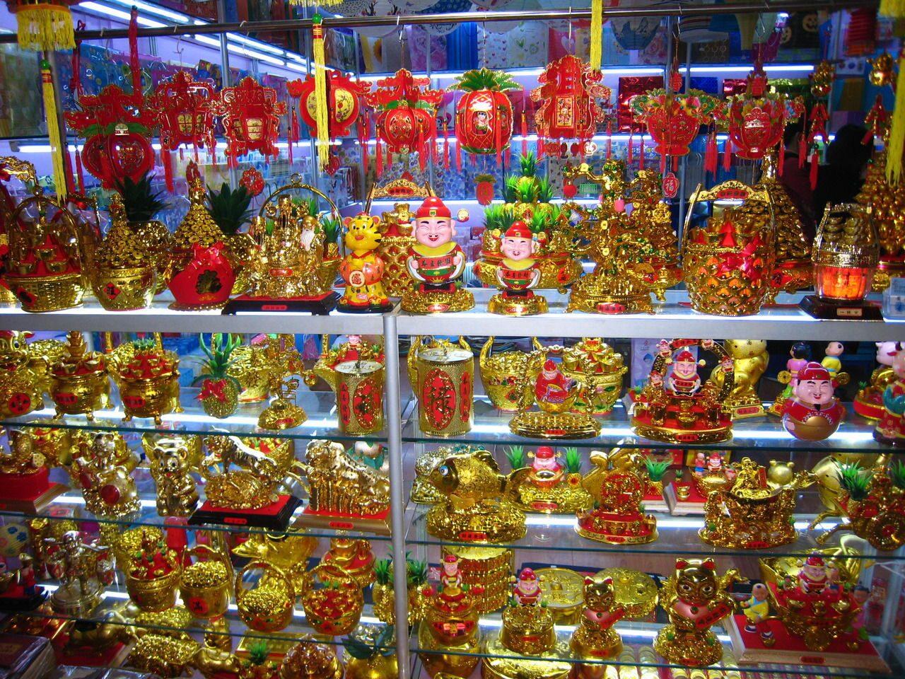 Подарки из китая привезти из 21