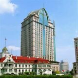 Отель Панорама Шанхай