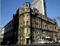 Гостиницы в Шанхае: Astor House
