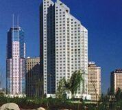 Гостиницы в Шанхае: Renaissance Yangtze Shanghai Hotel