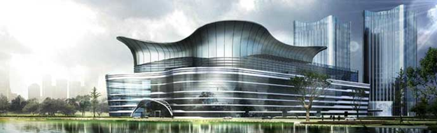 Shanghai Convention & Exhibition Center of International Sourcing (CECIS / SHCEC)