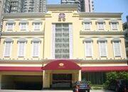Гостиницы в Шанхае: Asset